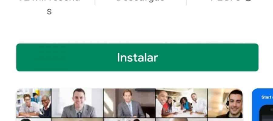 Descargar Zoom en español en Android