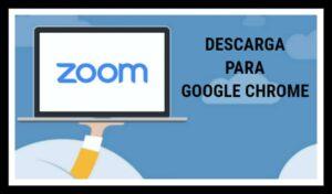 Descargar Zoom Gratios iOS